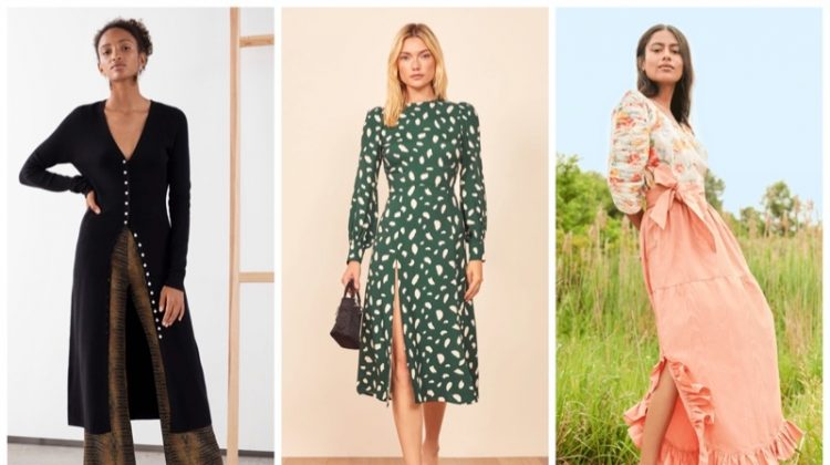 How to Dress Now: September 2019 Style Guide