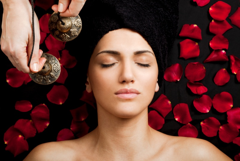 Spa Sound Therapy Beauty