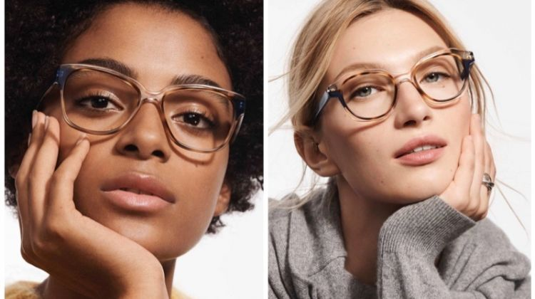 Warby Parker Super Concentric glasses