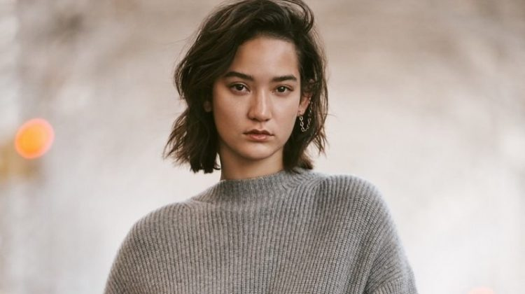 Keep It Cool in Alexander Wang's Fall Styles