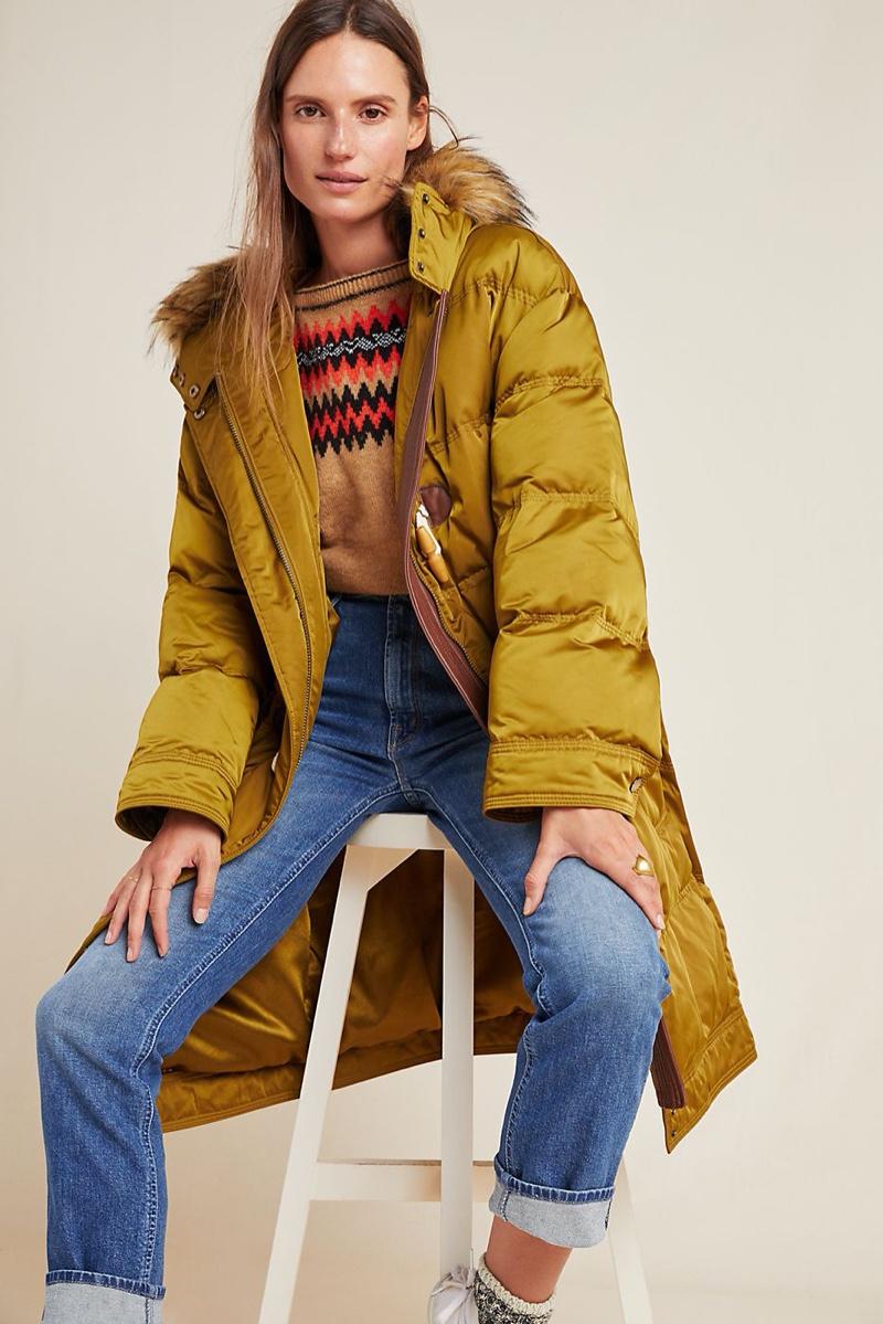 Anthropologie Jackets Amp Coats Fall Winter 2019 Shop