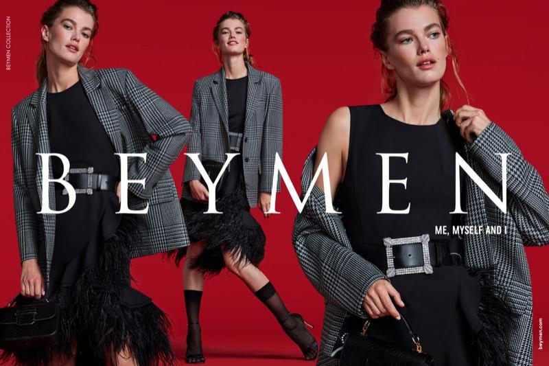 Hunter & Gatti photograph Beymen Collection fall-winter 2019 campaign
