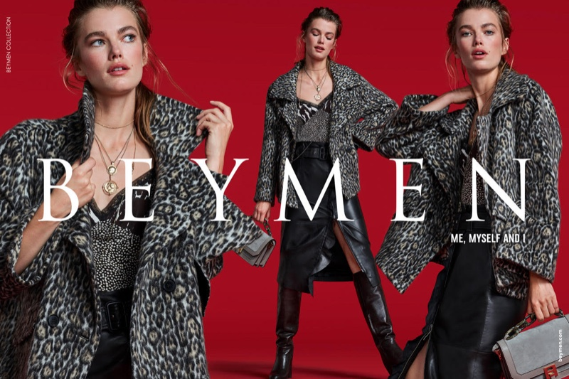Beymen Collection unveils fall-winter 2019 campaign