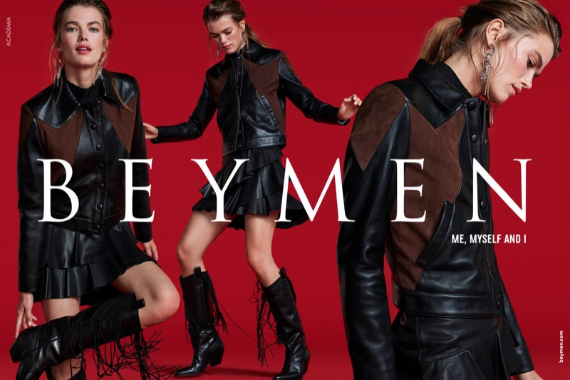 Hunter & Gatti capture Beymen Collection fall-winter 2019 campaign
