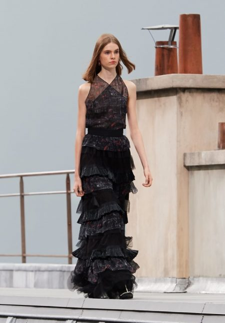 Chanel Delivers Modern Classics for Spring 2020