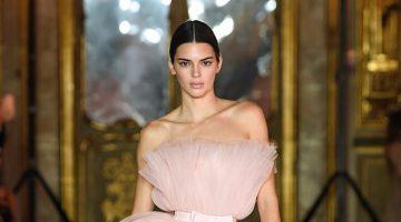 Giambattista Valli x H&M Takes Rome for Runway Show