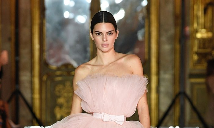 Giambattista Valli x H&M Takes Rome for Runway Show