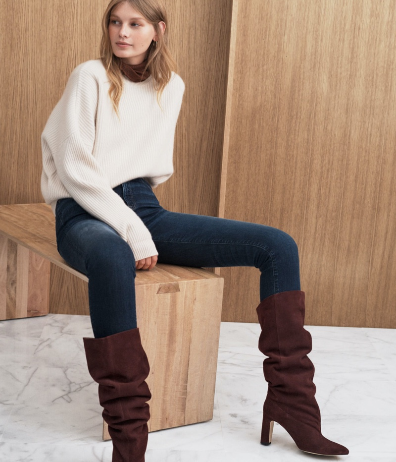 H&M spotlights easy outfit ideas for the fall-winter 2019 season
