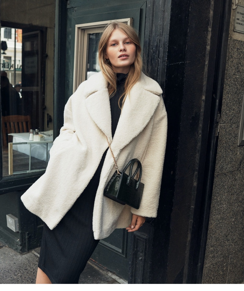 cheapest picked up price reduced H&M Fall 2019 Coats Women's Shop | Fashion Gone Rogue