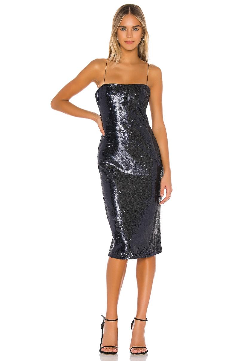 Likely Midi Reese Dress $278