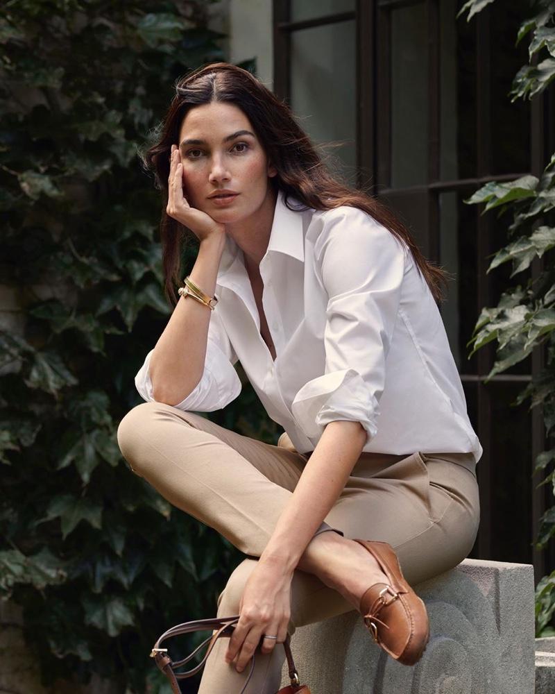 Lauren Ralph Lauren unveils fall 2019 campaign