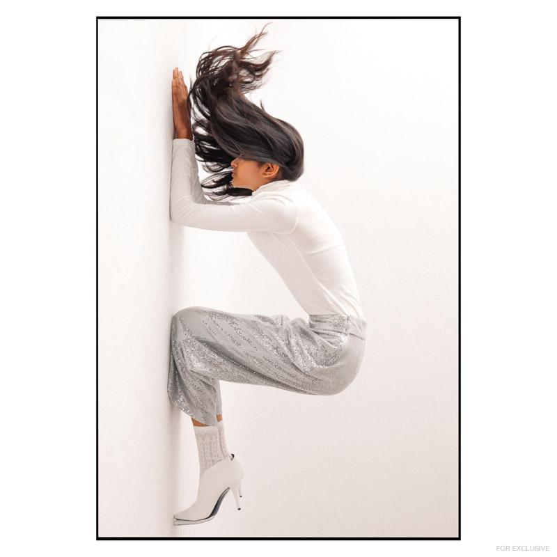 Top H&M, Pants and Shoes Zara. Photo: Kay Sukumar