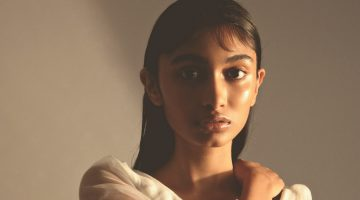 Exclusive: Nandini by Kay Sukumar in 'See The Light'