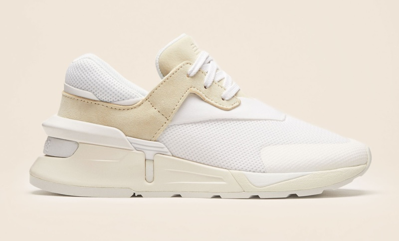 New Balance x Reformation 997W Sneakers $110