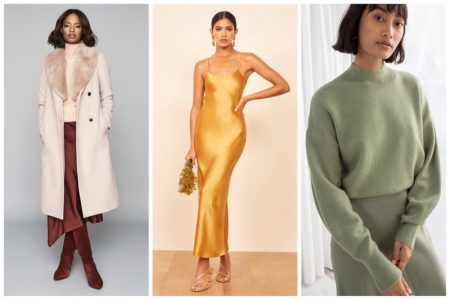 October 2019 outfit ideas