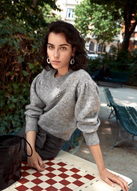 Shades of Grey: & Other Stories Unveils Chic Neutrals