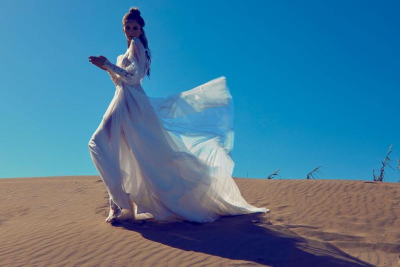 Ramon Herrerias Bridal 2020 Collection