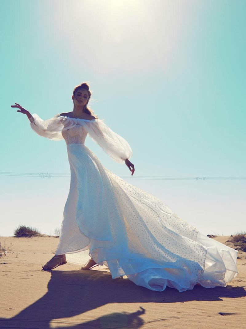 Ramon Herrerias Bridal unveils 2020 Collection