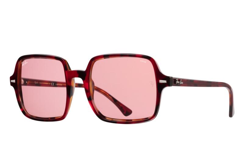 Ray-Ban x Honey Dijon Square 1973 HD70 Sunglasses $243