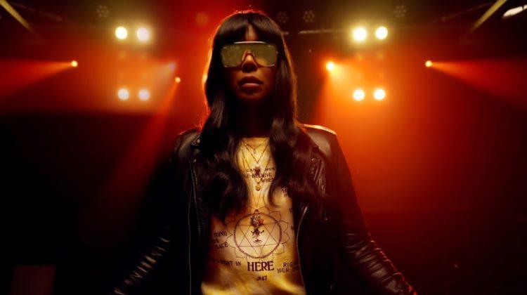 Ray-Ban Studios x Honey Dijon sunglasses