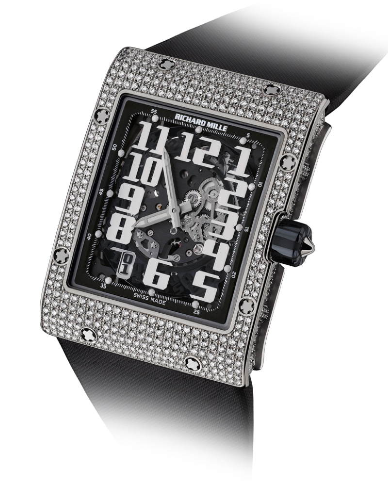 Richard Mille RM 016 Watch