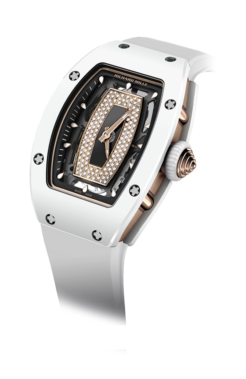 Richard Mille RM 07-01 Watch