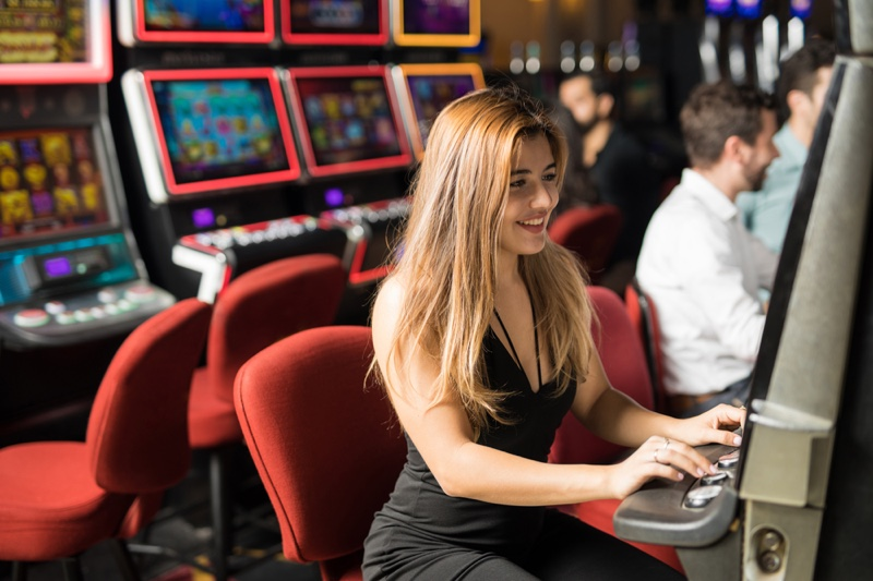 Why Slots Will Never Get Stale   Fashion Gone Rogue