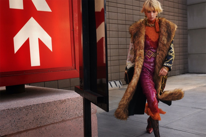 Zara Collection launches fall-winter 2019 campaign