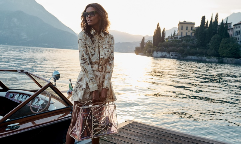 Zimmermann launches resort 2020 campaign