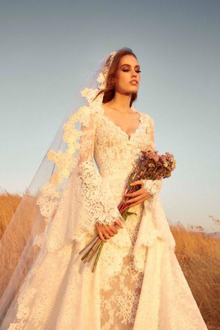 Zuhair Murad Bridal Enchants for Fall 2020 Collection
