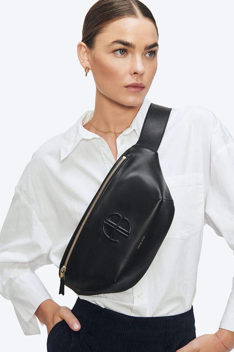 Anine Bing Fanny Bag $499