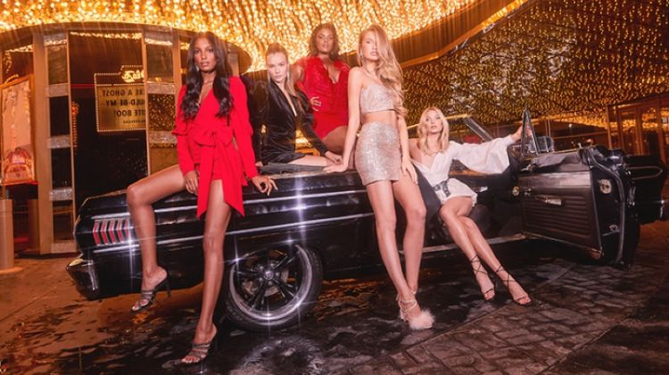 Boohoo unveils Holiday 2019 campaign called, All That Glitters
