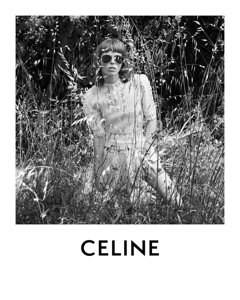 Celine sets resort 2020 campaign in St. Tropez