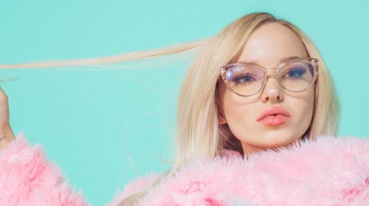 Dove Cameron x Prive Revaux The Veronica glasses