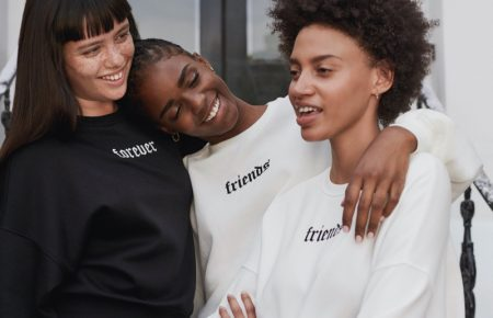 H&M Lets It Snow for Holiday 2019 Campaign