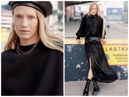 & Other Stories black outfits