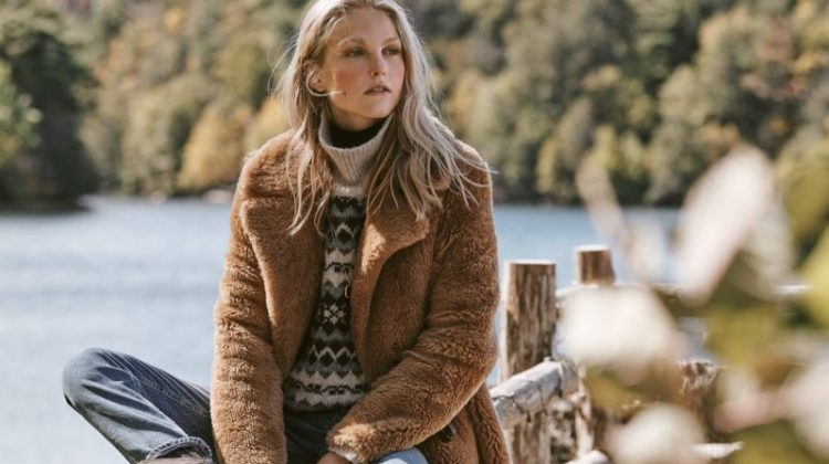 Beat the Chill: 4 Winter Outfit Ideas From Shopbop