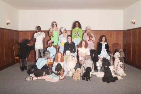 The Marc Jacobs unveils resort 2020 campaign
