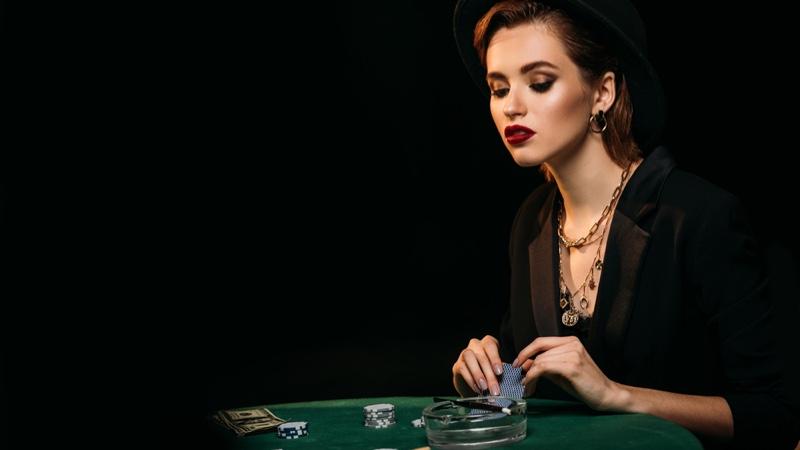 The Evolution of Casino Fashion | Fashion Gone Rogue