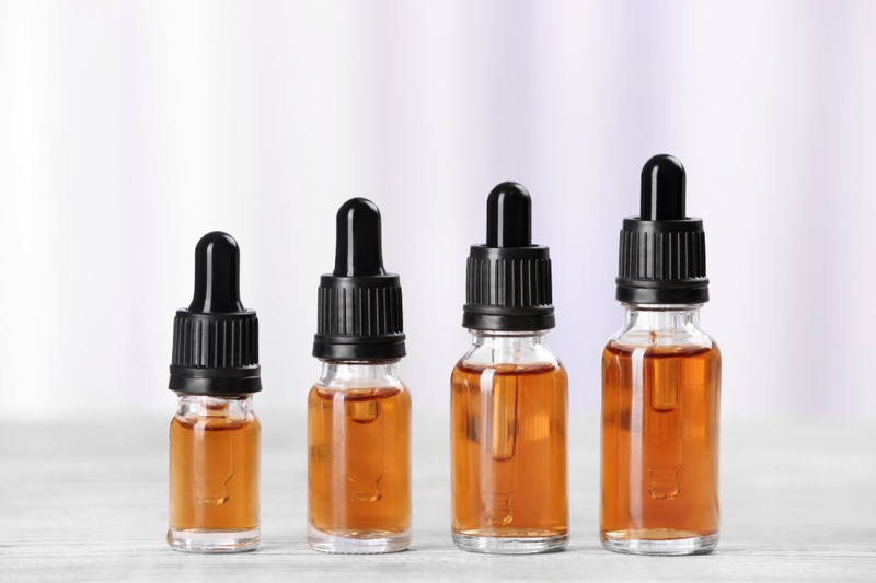 Essential Oil Droppers