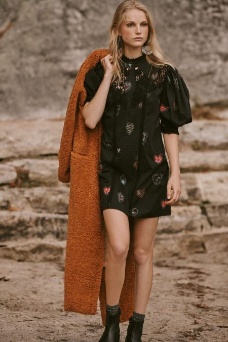 Embrace Prints With Farm Rio's Resort 2020 Collection
