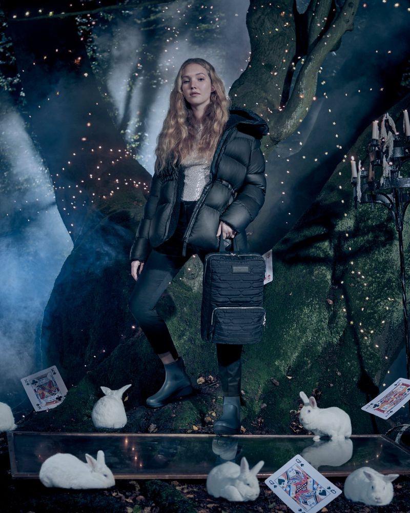 Hunter Original unveils magical Christmas 2019 campaign