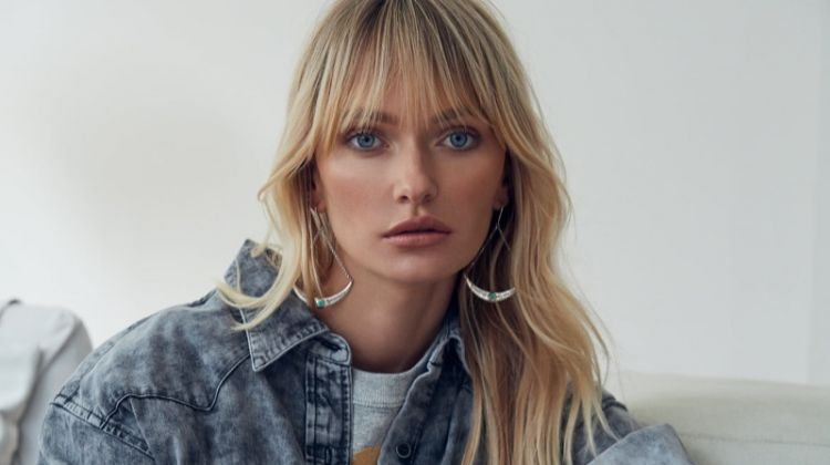 Channel Cool Girl Vibes With Isabel Marant Etoile