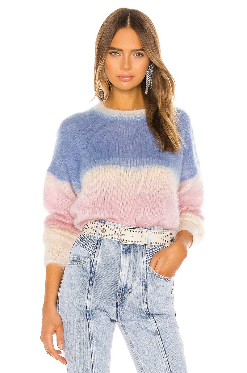 Isabel Marant Etoile Drussell Pullover $550