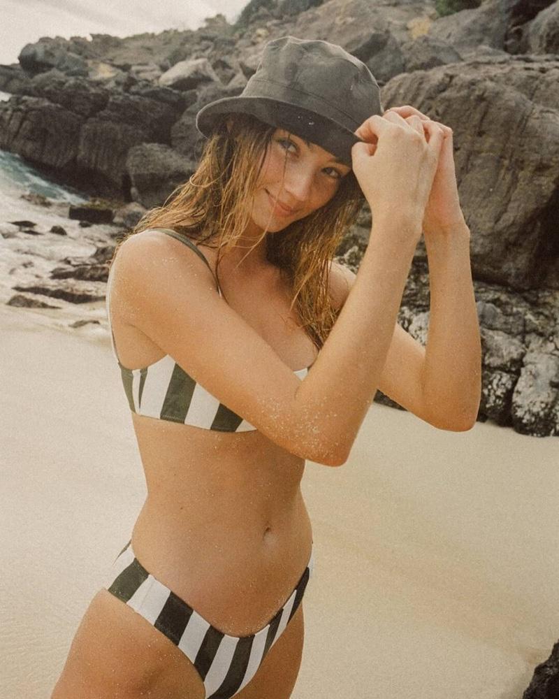 Swimwear brand Solid & Striped unveils Holiday 2020 lookbook