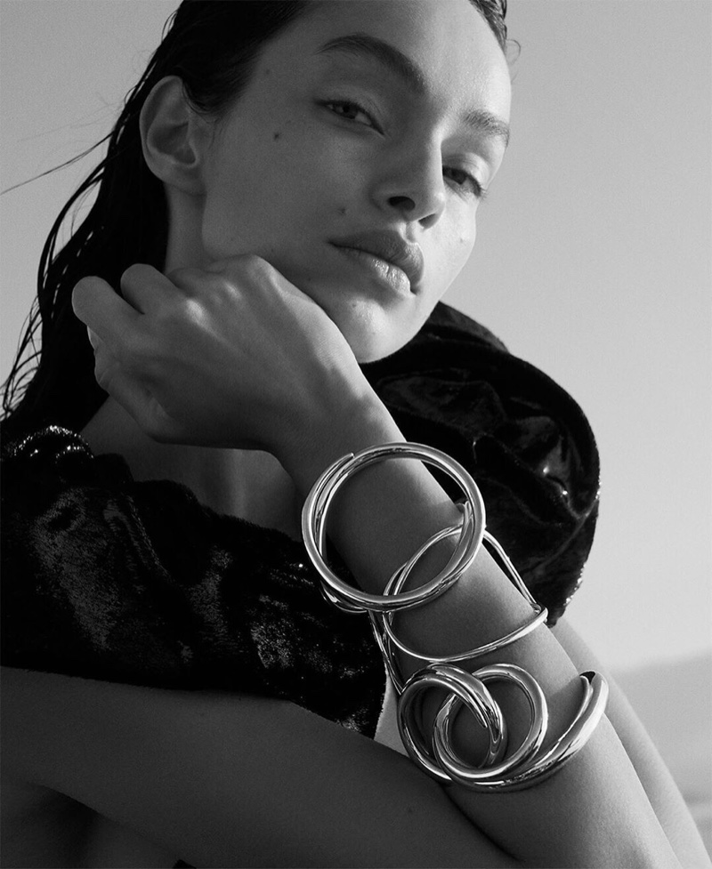 Australian jeweler Hardy Brothers unveils spring-summer 2019 campaign
