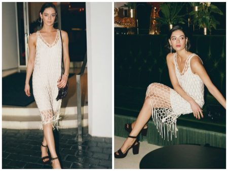 New Year's Eve & Other Stories dresses