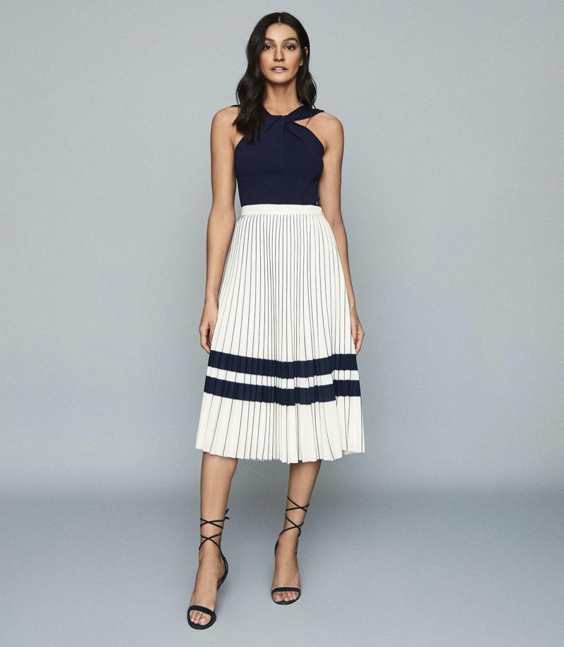 Wardrobe Refresh: REISS Unveils Its New Arrivals