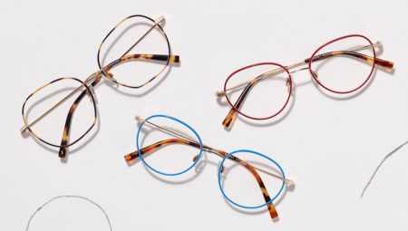 Warby Parker Windsor glasses collection