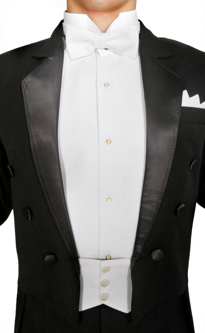 White Tie Style